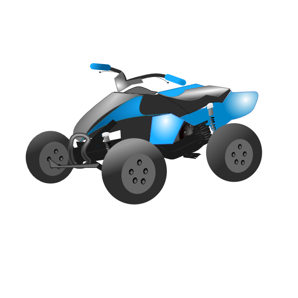 Atv Icon Clip Art at Clker.com.