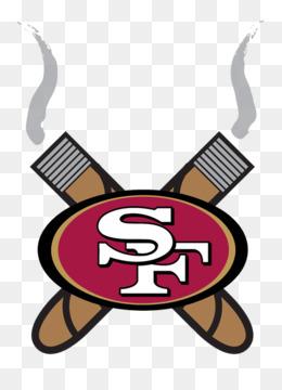San Francisco 49ers png free download.