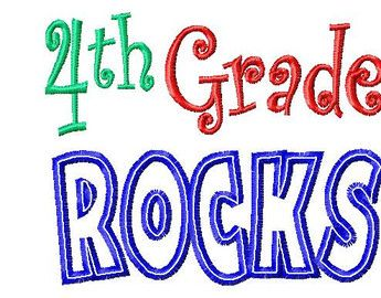 Top Rockstar Clip Art Fourth Grade Wallpapers.