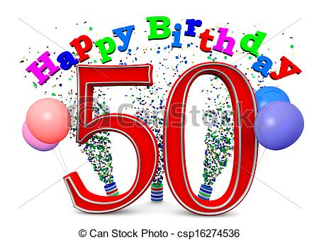 50th birthday Illustrations and Clip Art. 1,019 50th birthday.