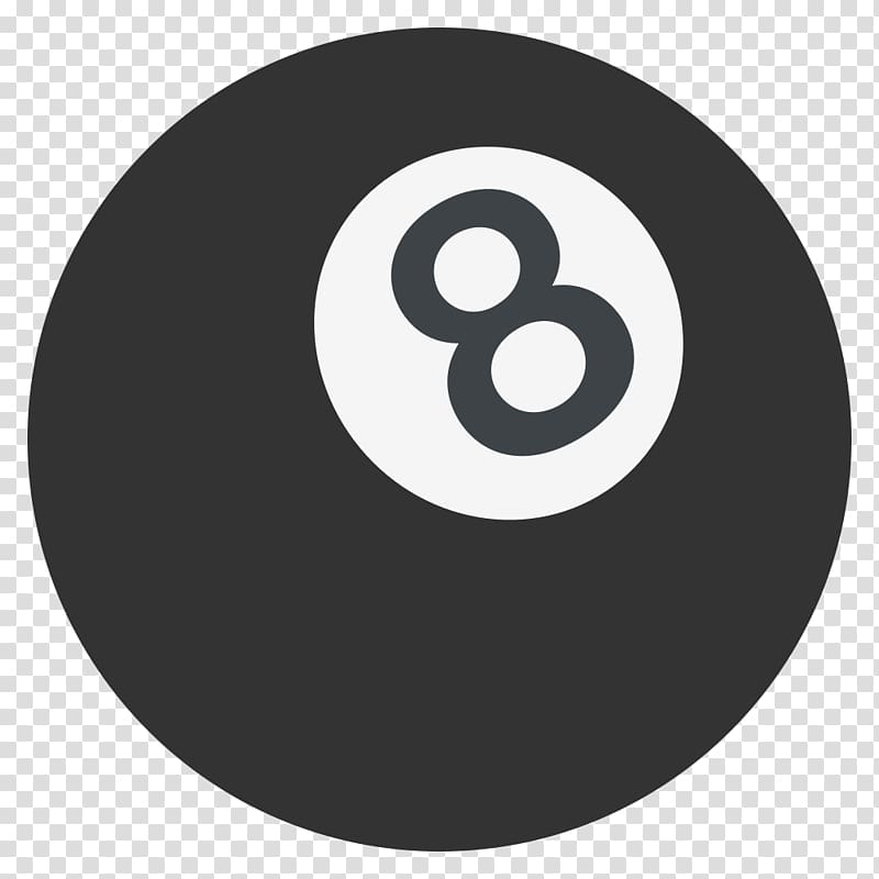 8 Ball Pool transparent background PNG cliparts free download.