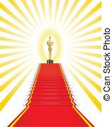 Academy award Clip Art Vector Graphics. 3,007 Academy award EPS.