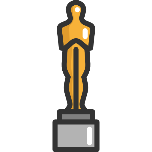 Academy Awards PNG Images Transparent Free Download.