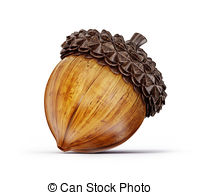 Acorn Illustrations and Clip Art. 13,397 Acorn royalty free.