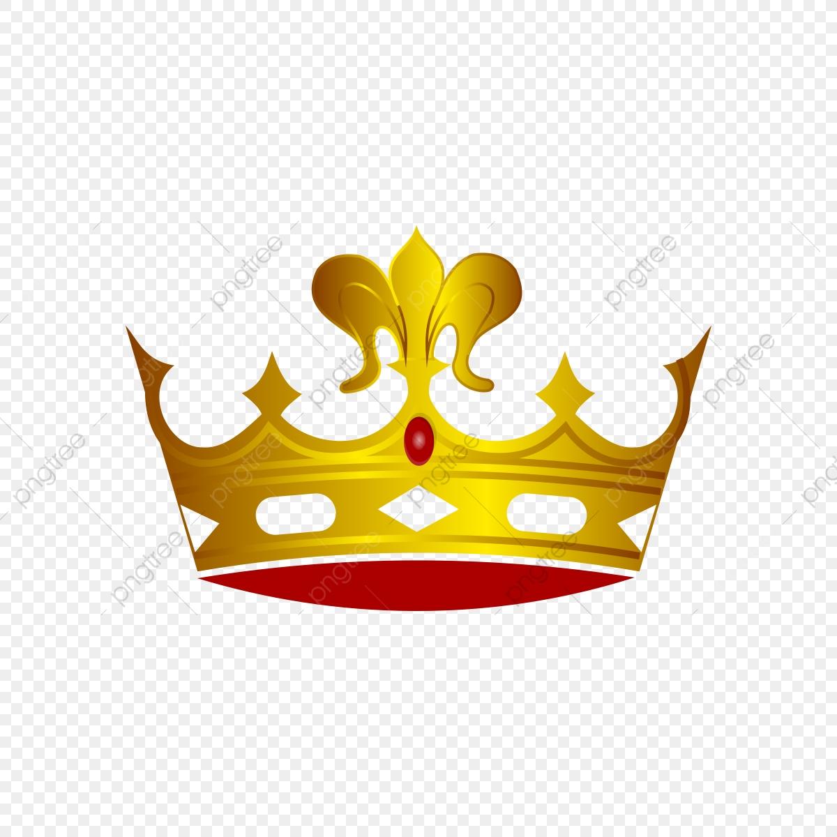 Mewah Mahkota Emas Klip Seni Telus, Clip Art, Mahkota, Mahkota.
