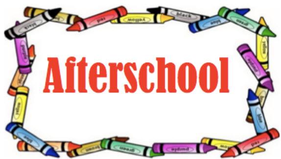 Before & After School Drop.