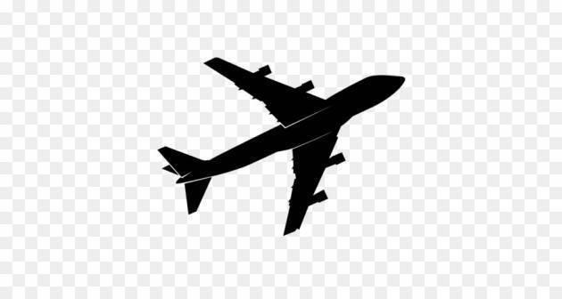 Airplane Aircraft Clip art.