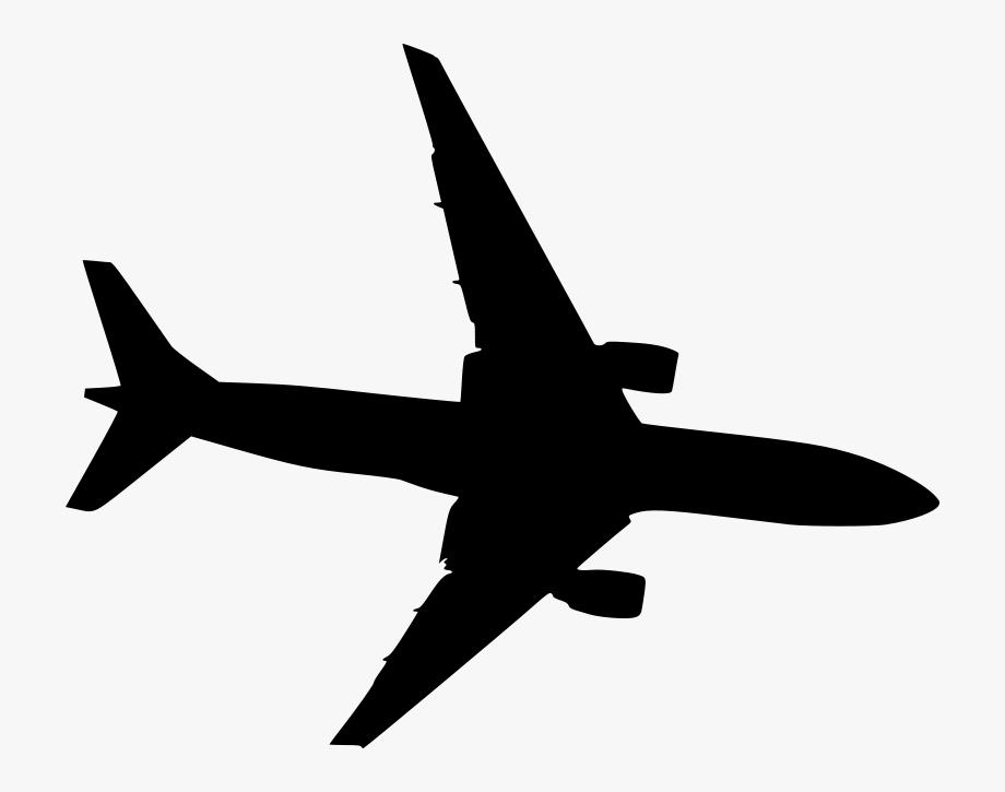 Vintage Airplane Clipart.