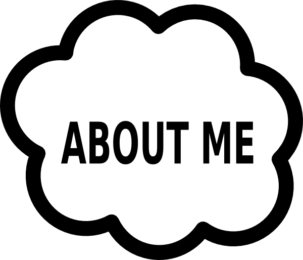 All about me clipart » Clipart Portal.