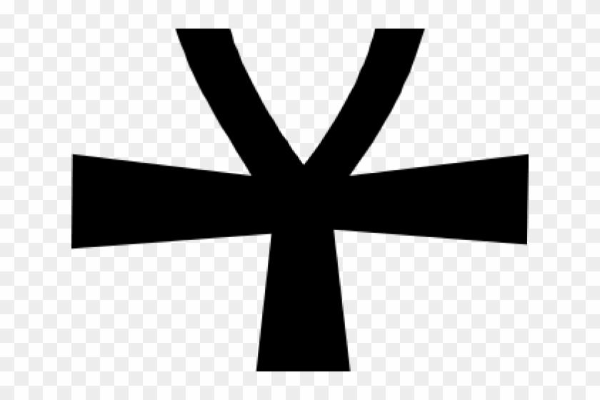 Ankh Clipart Egyptian Symbol.