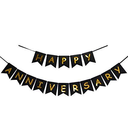 INNORU Happy Anniversary Banner.