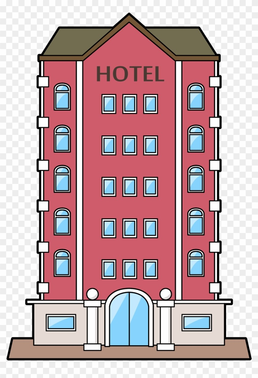 Huge Collection of 'Apartment building clipart'. Download more than.