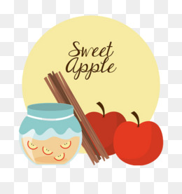 Applesauce Clipart Images, 3 PNG Format Clip Art For Free Download.