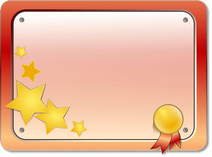12+ Certificate Template Clipart.