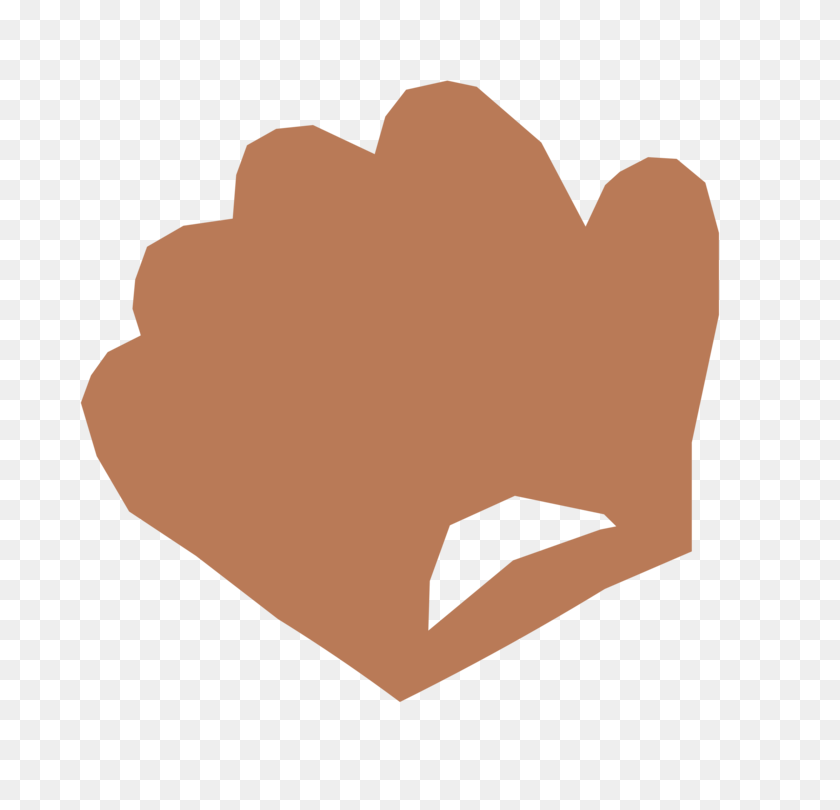Baseball Glove Mlb.
