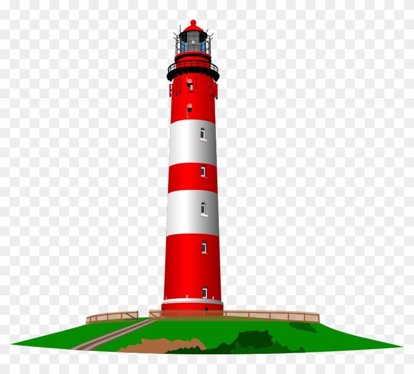 Beacon Clipart Lighthouse.