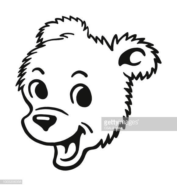 43 Polar Bear Cub Stock Illustrations, Clip art, Cartoons & Icons.