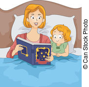 Bedtime clipart 10 » Clipart Station.