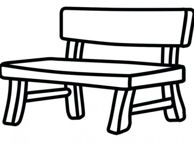 Free Bench Clipart, Download Free Clip Art on Owips.com.