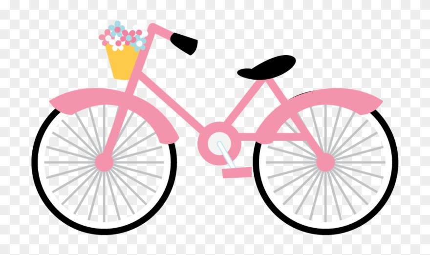 Paris Clipart, Bike, Bicycle Art, Paris Party,.