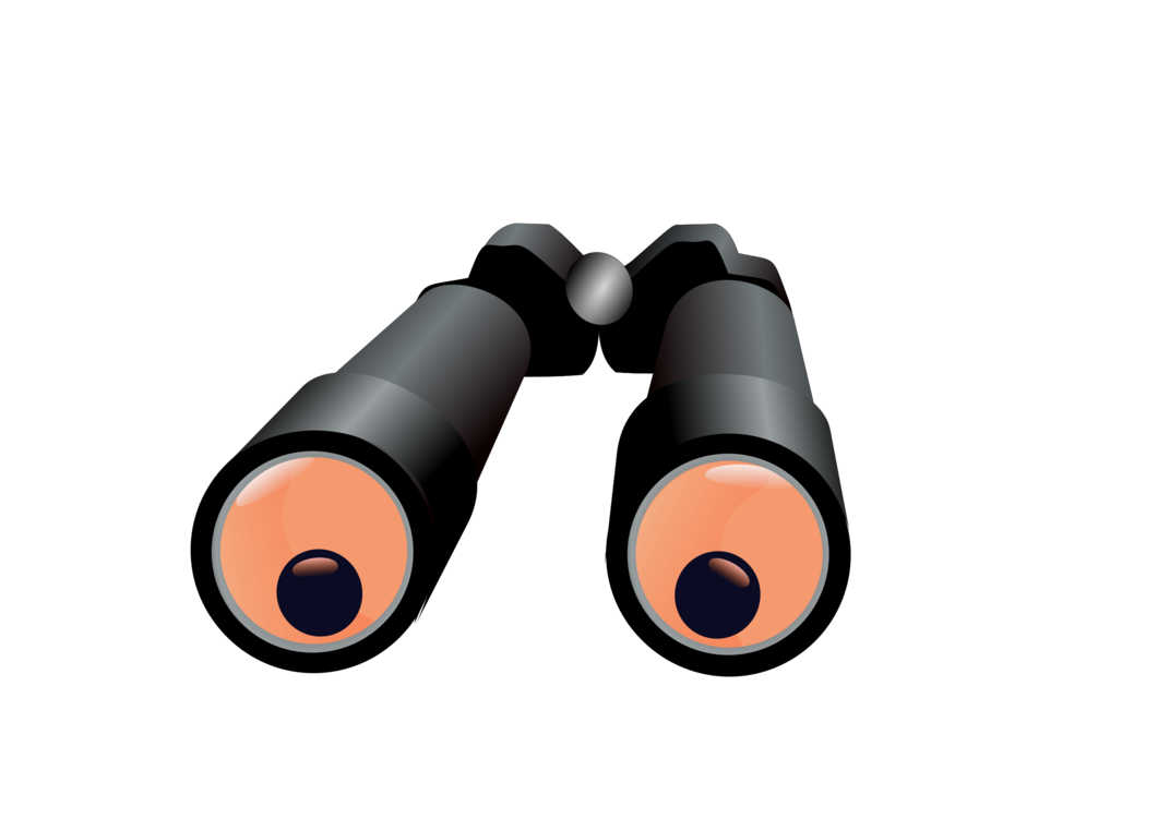 Binoculars,Angle,Computer Icons Vector Clipart.