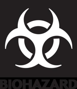 Biohazard Symbol Clip Art at Clker.com.