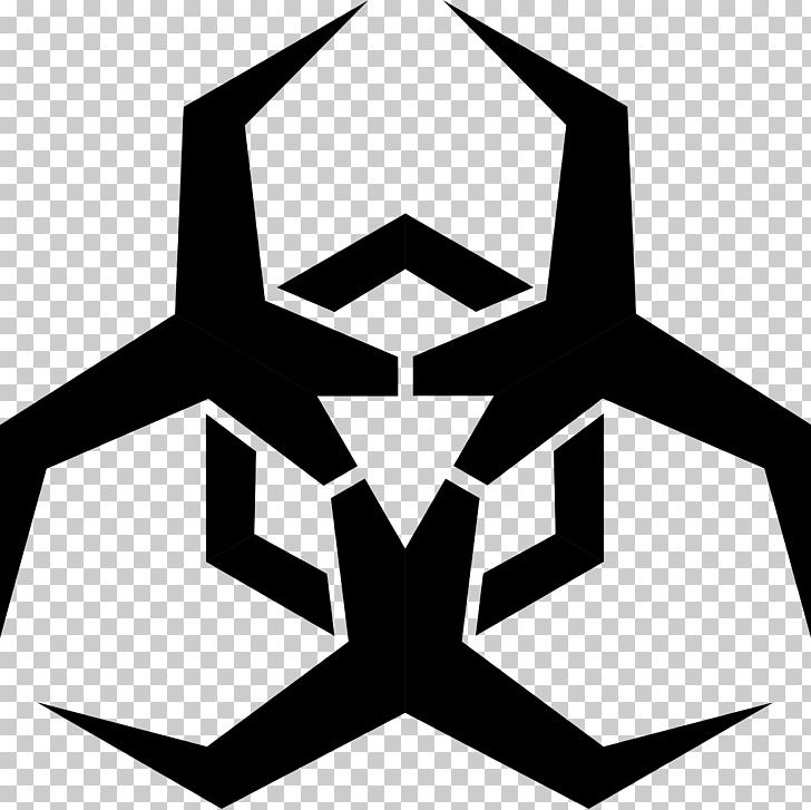 Malwarebytes Computer virus Symbol Icon, Biohazard Symbol Pic PNG.