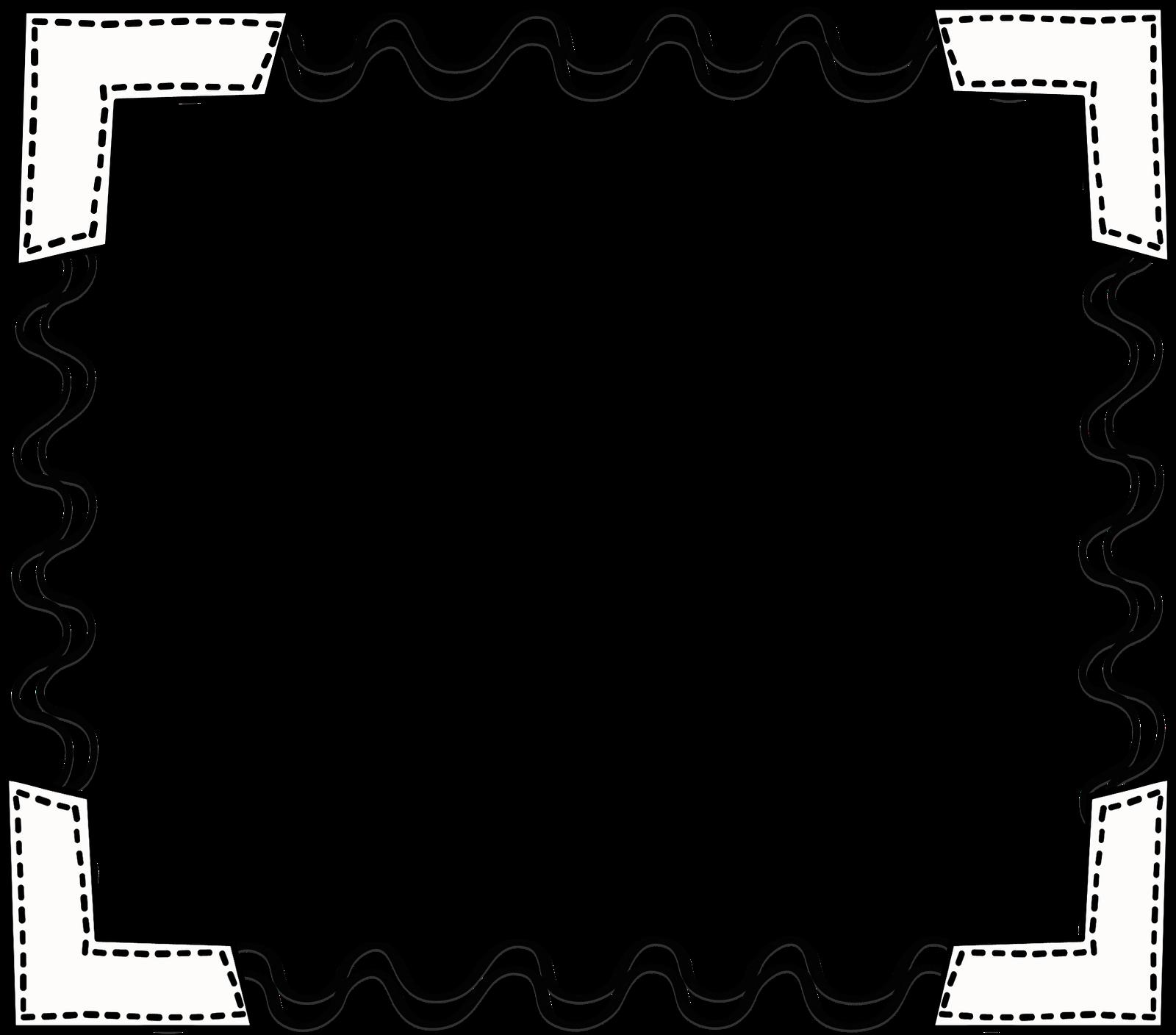 Black And White Border Clip Art & Black And White Border Clip Art.