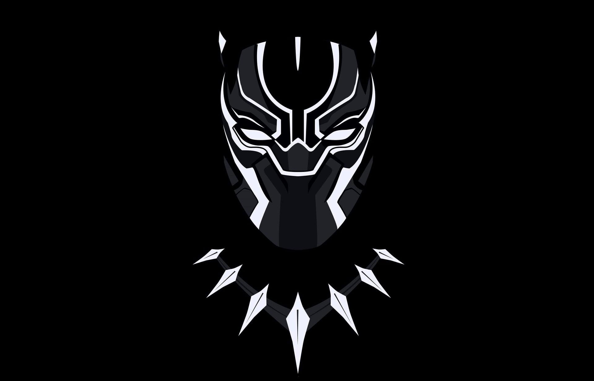 Black Panther clip.