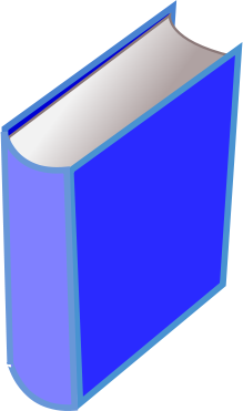 Free Blue Books Cliparts, Download Free Clip Art, Free Clip Art on.