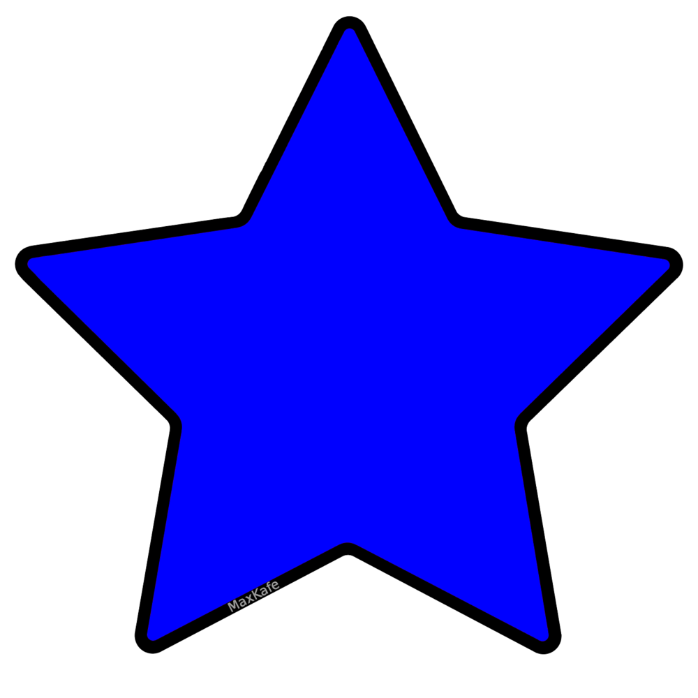 Free Blue Star, Download Free Clip Art, Free Clip Art on Clipart Library.