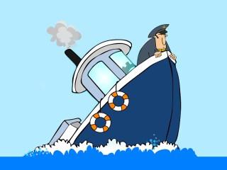 Battleship clipart wreck, Battleship wreck Transparent FREE for.
