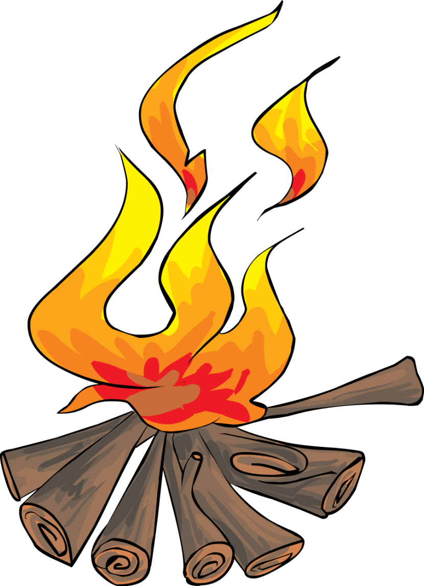 14 cliparts for free. Download Marshmallow clipart bonfire and use.