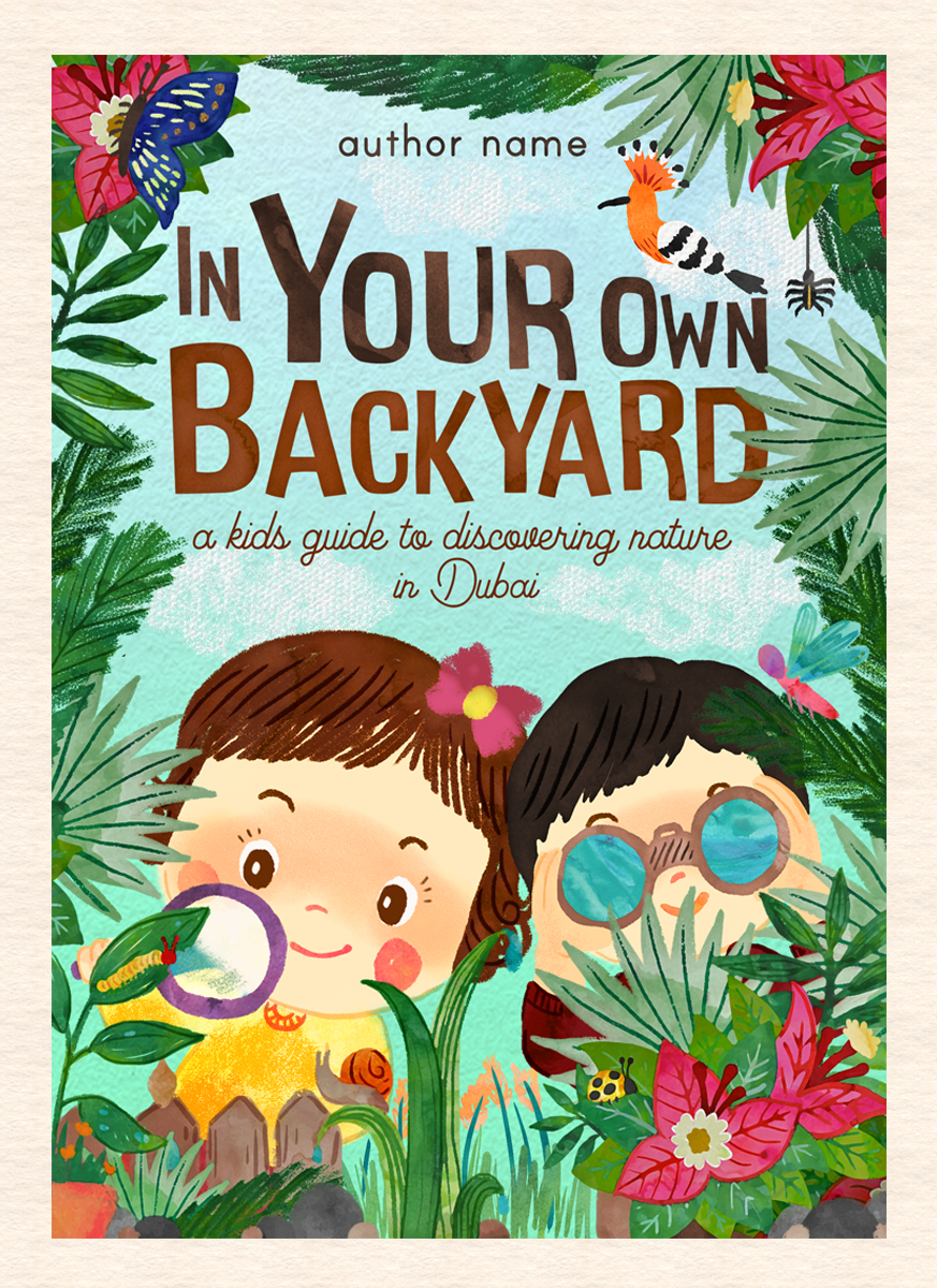 36 children's book covers that will bring out the kid in anyone.