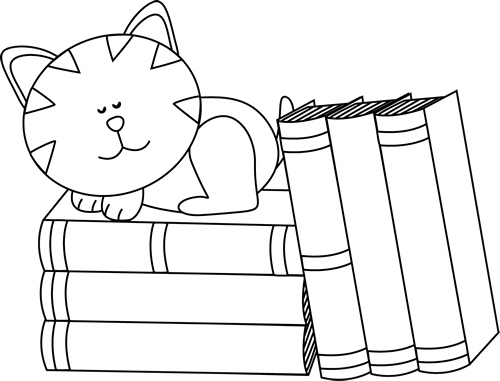 Book Clip Art.