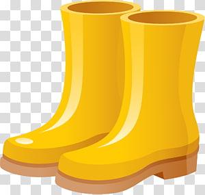 Cowboy boot High.
