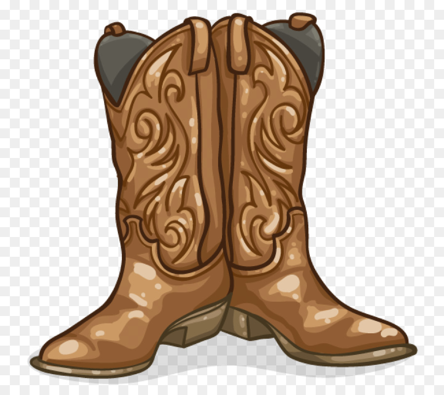 Cowboy Boot Clip Art Png Download 800 Free Conventional Boots.