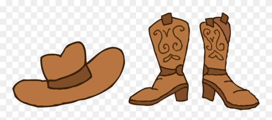 Kisspng Cowboy Boot Shoe Clip Art Boots Png Vector Transparent Png.