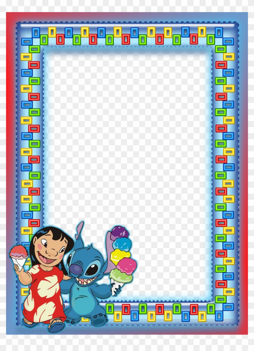 See Here Clip Art Borders And Frames Free Images.