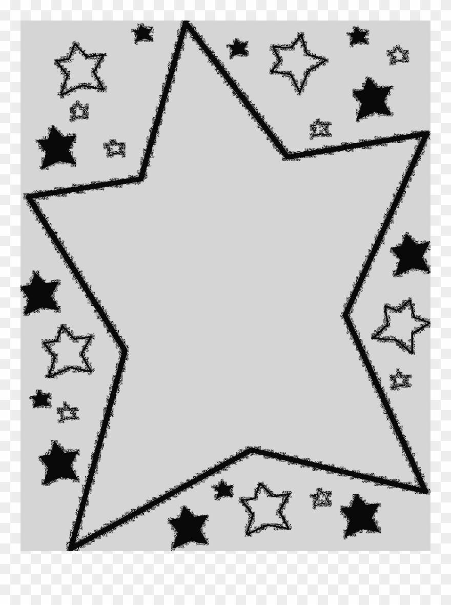 Free Clip Art Borders Stars Free Clipart Stars Borders.