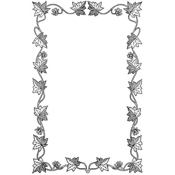 Fantastic Resources for Wedding Border Clipart: Great for.