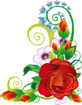 Free decorative border design clipart free vector download (33,334.
