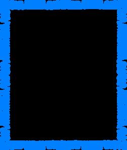 Blue Border Design Clip Art at Clker.com.