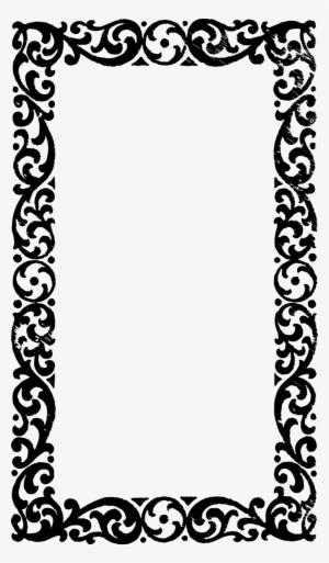 Borders Designs Png PNG Images.