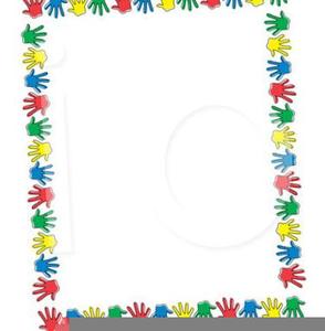 Clipart Borders For Teacher.
