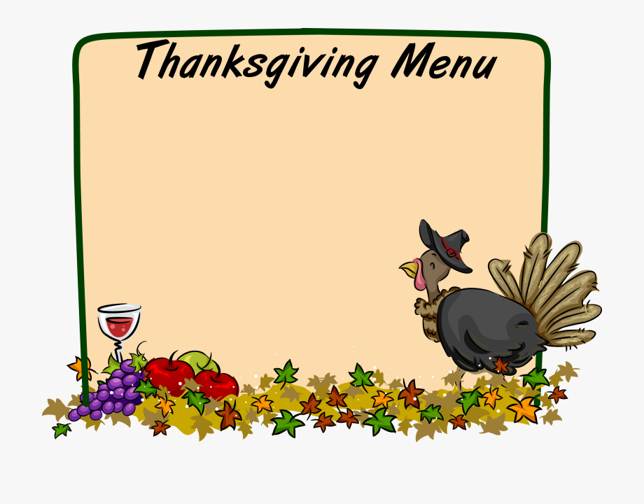 Free Microsoft Clipart Thanksgiving.