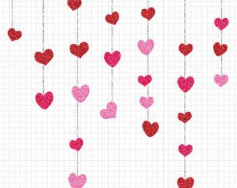 Free Valentine's Border Cliparts, Download Free Clip Art, Free Clip.