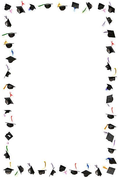 Best Graduation Borders Stock Photos, Pictures & Royalty.