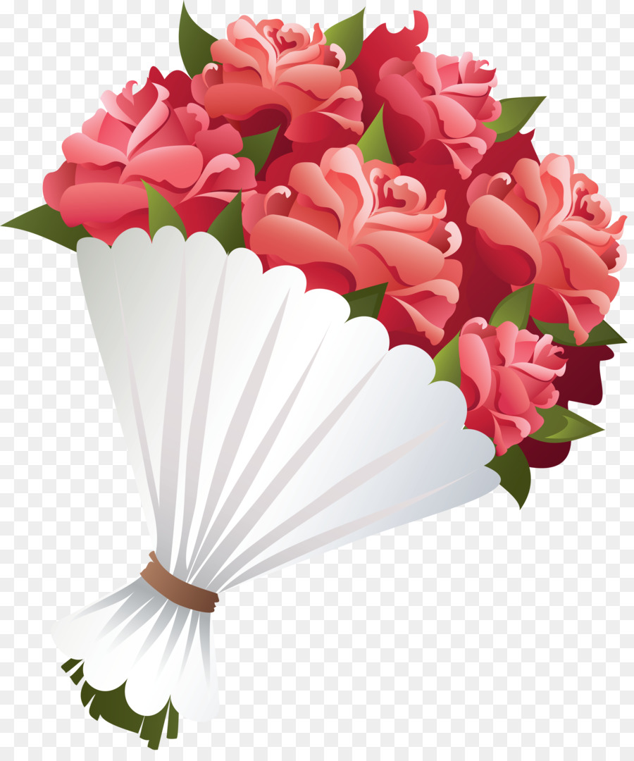 Clipart bouquet of flowers 4 » Clipart Station.