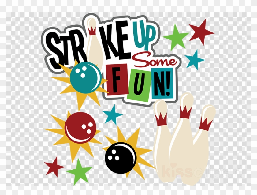 Bowling Clipart Bowling Strike Clip Art.